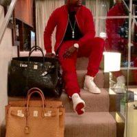 Además de ser considerado el mejor boxeador del mundo en la actualidad, Floyd Mayweather es una celebridad por la forma en que lleva su vida pública. Foto:instagram.com/FloydMayweather