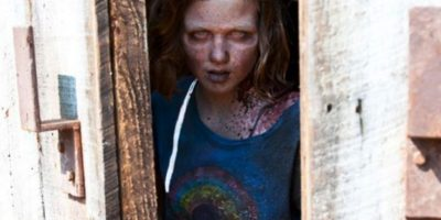 """La búsqueda de """"Sophia"""" se convirtió en el hilo conductor de la segunda temporada de la serie. Foto:AMC"""