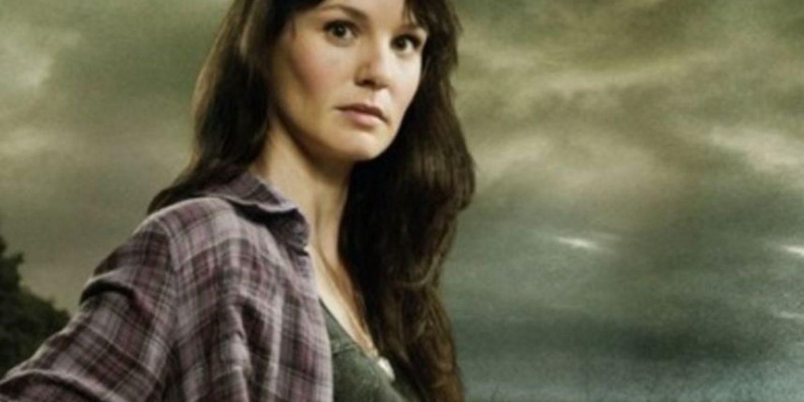 """""""Lori Grimes"""" Foto:AMC"""