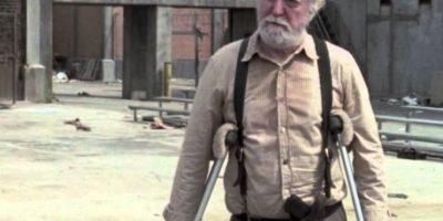 """Hershel"" Foto:AMC"