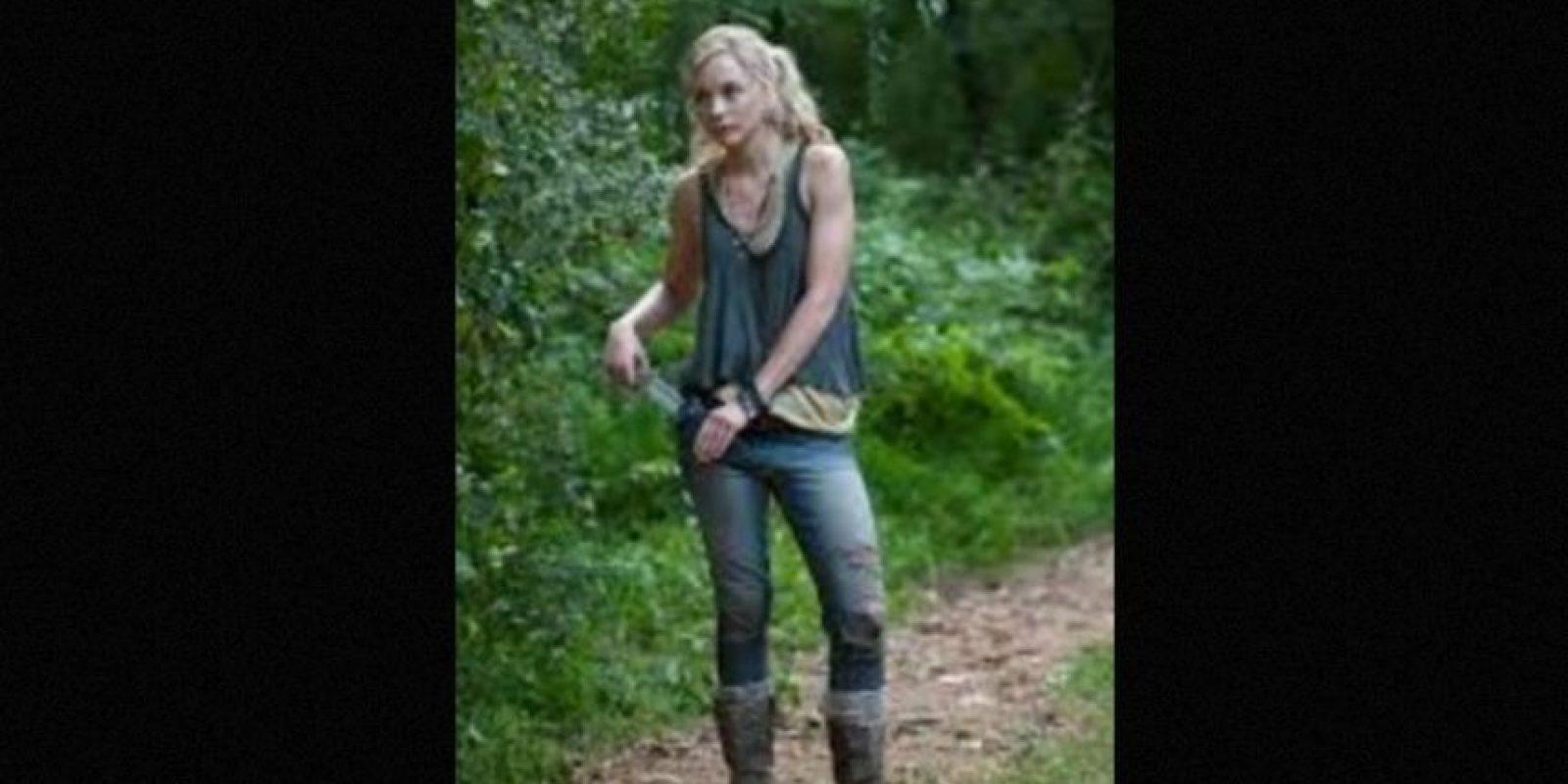 """Beth"" Foto:AMC"