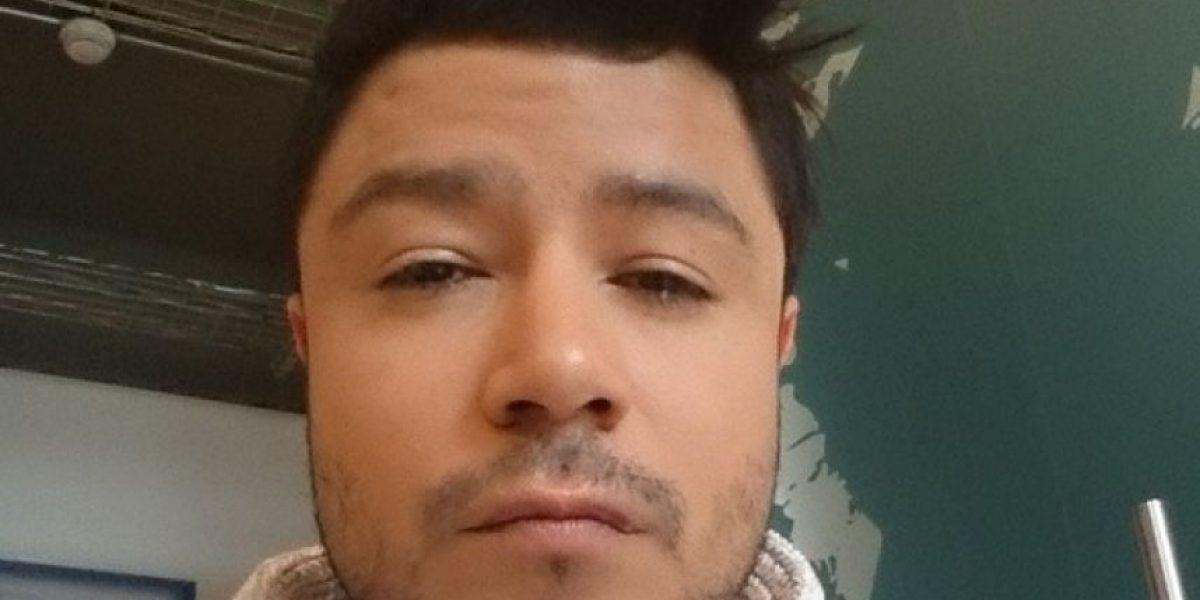 Fotos: Cantante Daniel Calderón perdió drásticamente peso en 60 días