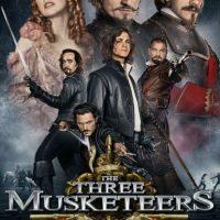 """""""Los tres mosqueteros"""" – Disponible a partir del 6 de noviembre. Foto:vía Netflix"""