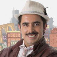 """""""Gringolandia"""" – Temporada 3 disponible a partir del 25 de noviembre. Foto:vía Netflix"""