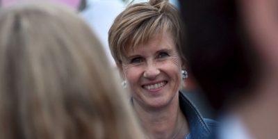 8. Susanne Klatten es propietaria de la empresa Altana, dedicada a la industria química. Foto:Getty ImagesGetty Images
