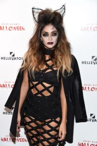 Nicole Scherzinger Foto: Getty Images