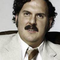 Pablo Escobar no necesita mayor presentación Foto:Telemundo