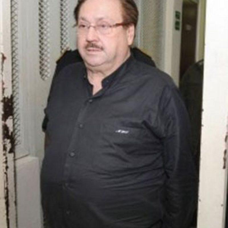 Pero cayó corrompido y fue condenado a cárcel por diversos delitos relacionados al narcotráfico y al incumplimiento de sus funciones Foto:Pinterest