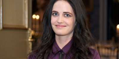 La actriz tienen 35 años Foto:Getty Images