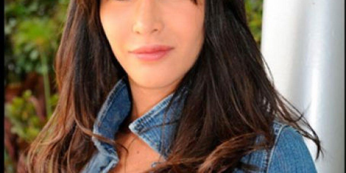 Adriana Campos: su paso por la televisión