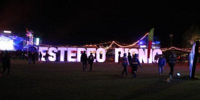 Anuncian line-up del Estéreo Picnic por días Foto:Publimetro