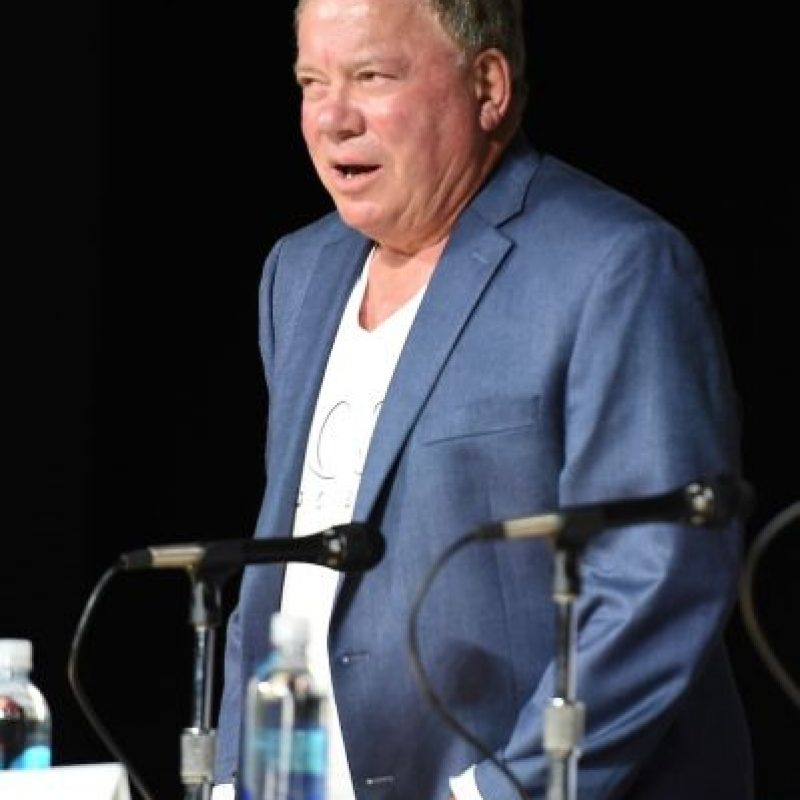 """Entre sus últimas producciones están """"Breaking Ground"""" y """"Murchoch Mysteries"""". Foto:Getty Images"""