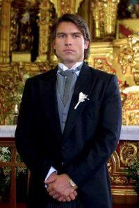 "En 2004 protagoniza la telenovela ""Amar otra vez"" Foto:Televisa"