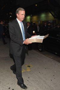 6. Molestia de Chris Christie- Foto:Getty Images