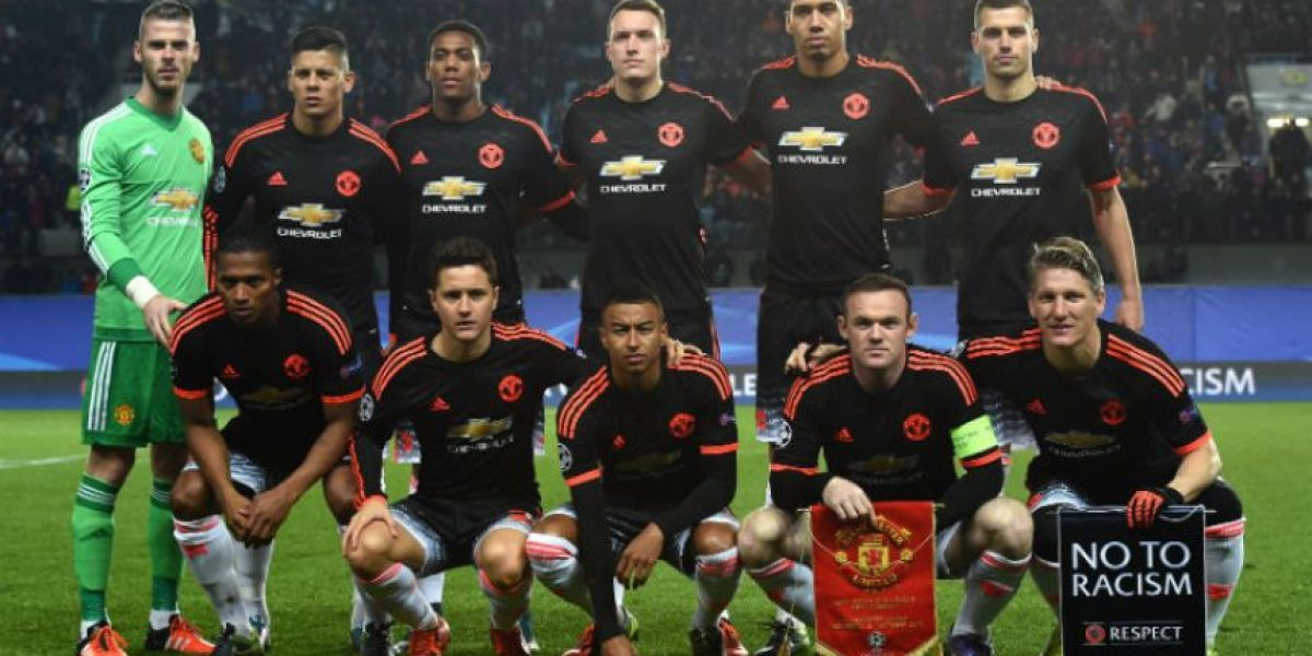 Champions League En Vivo: Manchester United vs. CSKA Moscú