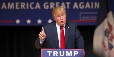 Sin embargo, ha perdido poder de acuerdo a las últimas encuestas nacionales. Foto:Getty Images