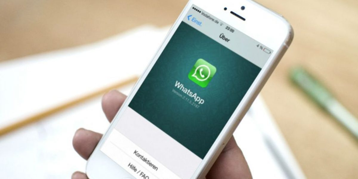 Estas son las novedades de la actualización de WhatsApp