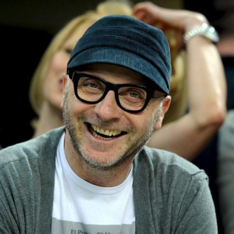 Tiene 57 años y vive en Italia. Es soltero Foto:Getty Images