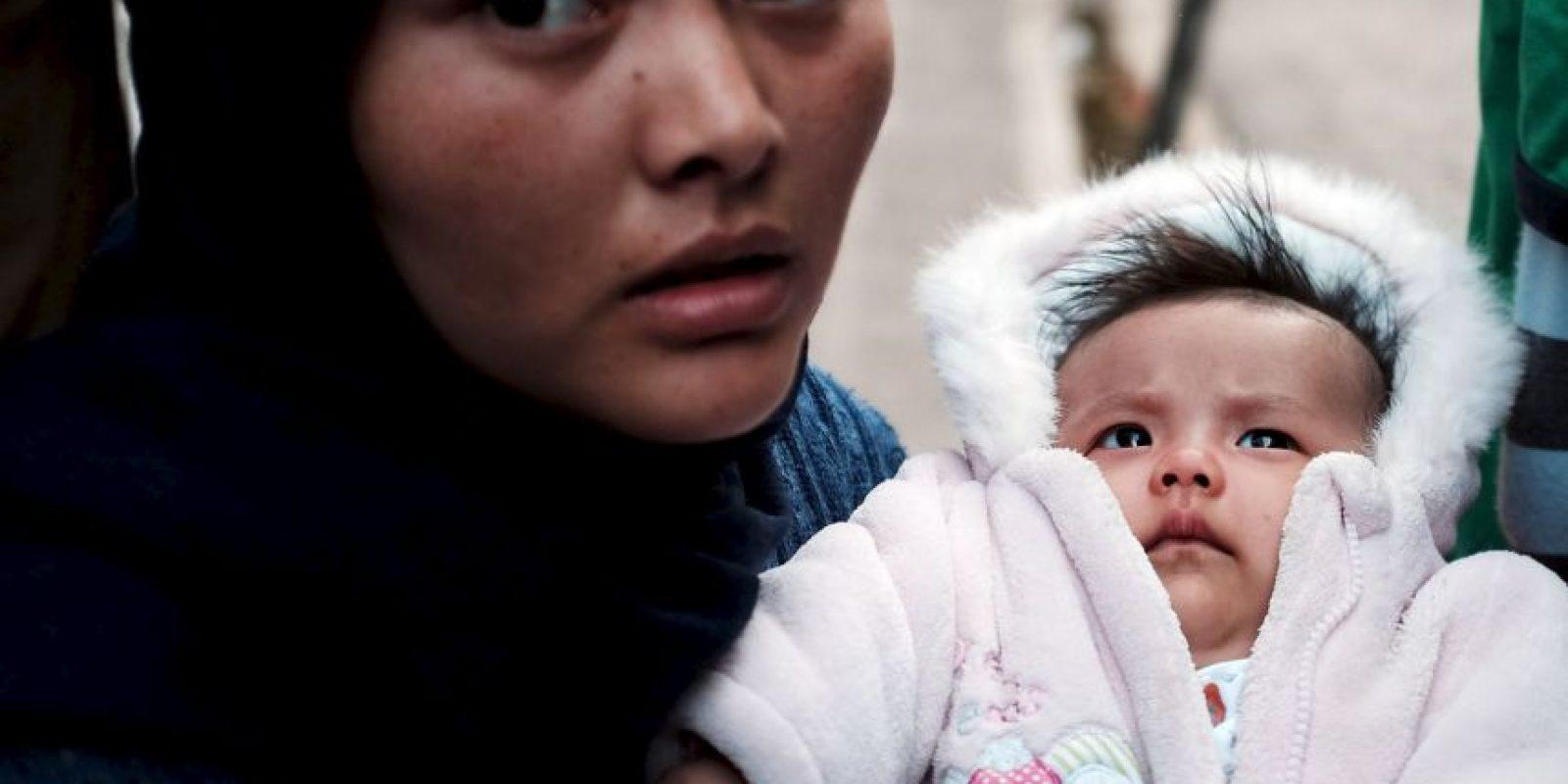 Si su edad oscila entre los 20 y 30 años: 100 mil dinares (86.06 dólares) Foto:Getty Images