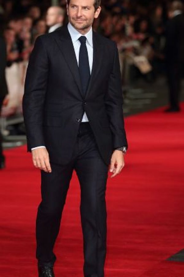 El actor es ahora un gran símbolo sexual. Foto:vía Getty Images