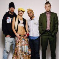 Gwen adoptó un estilo más hip hop y lo hizo más personal cuando se lanzó como solista. Foto:vía Getty Images