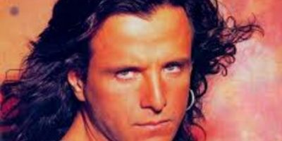 El actor falleció en noviembre de 2003 a los 41 años debido a un infarto Foto:Televisa