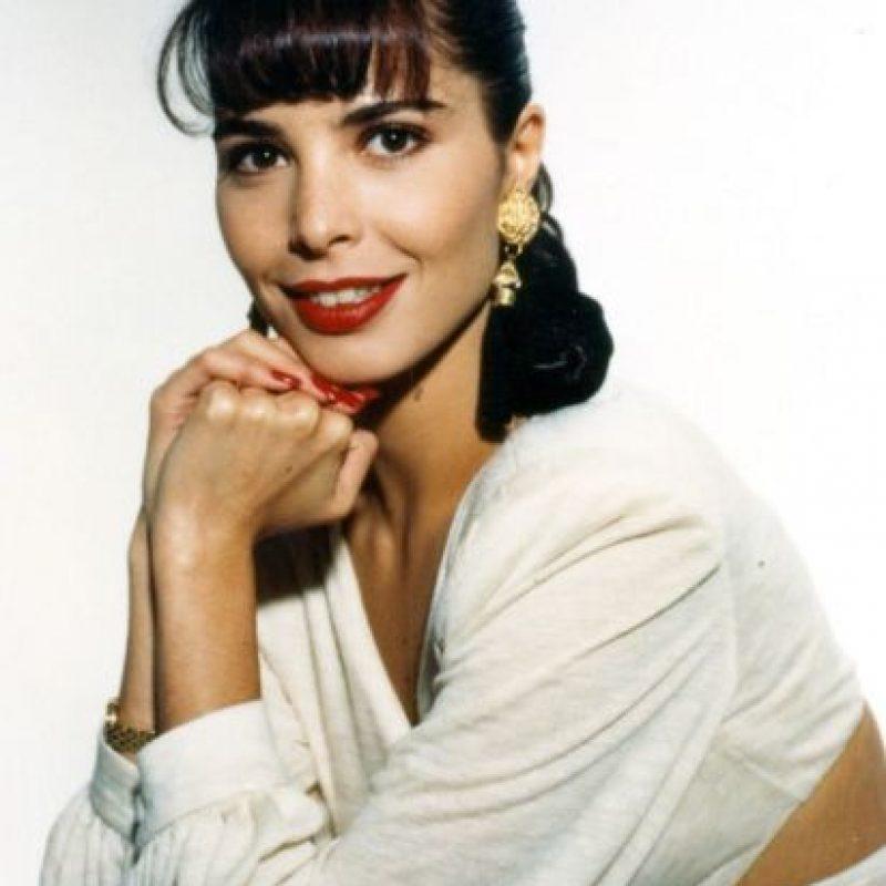 El 29 de abril de 2005, Levy falleció de un infarto fulminante, tras haber sufrido un intento de asalto en la camioneta en la que viajaba con sus hijos y amigos de los niños. La actriz tenía 39 año Foto:Tumbrl