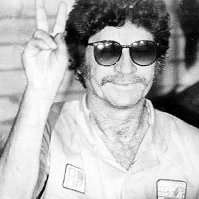 """Amado Carrillo Fuentes, """"El Señor de los Cielos"""", murió precisamente en una cirugía plástica que iba a cambiar totalmente su apariencia. Foto:vía Wikipedia"""