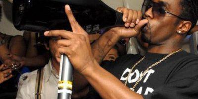 El rapero también es acusado de tener un aliento apestoso. Foto:vía Getty Images