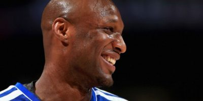 "De Lamar Odom se dijo eso en ""Keeping Up With The Kardashians"". Foto: vía Getty Images"