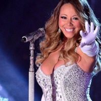 """En esta ocasión, nuevamente apareció la palabra infidelidad en la vida de """"Mickey"""", se dijo que Mariah """"le puso el cuerno"""" al cantante con el rapero Eminem. Foto:Vía instagram.com/mariahcarey/"""