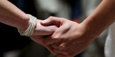 Dicha aprobación determinó que los registros civiles de ese país están obligados a aceptar la unión de personas del mismo sexo. Foto:Getty Images