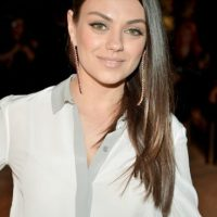 1. Mila Kunis Foto: Getty Images