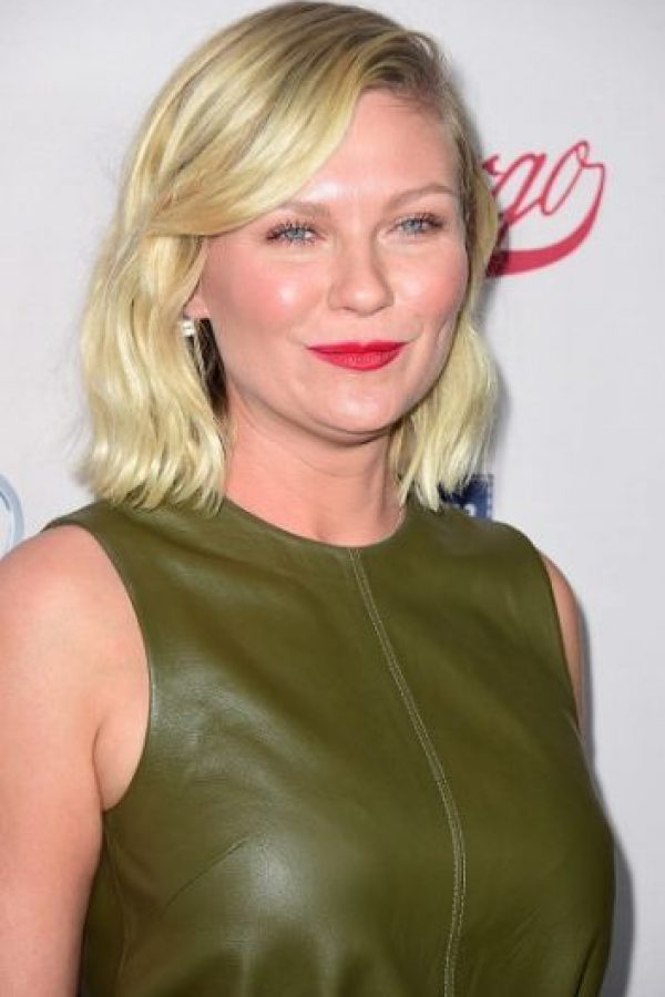 13. Kirsten Dunst Foto: Getty Images