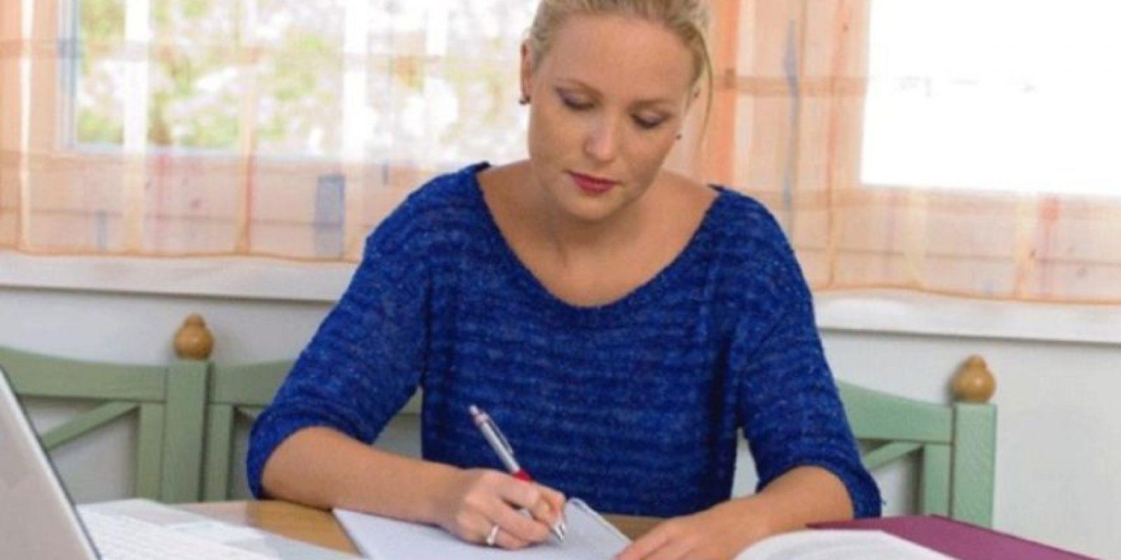 1. Hacer una lista diaria de lo que deben hacer y mantenerla siempre a la vista. Foto:Pixabay