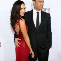 Megan Fox fue quien presento la solicitud de divorcio Foto:Getty Images