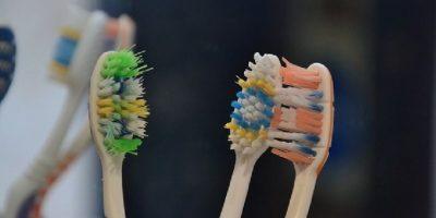 3. Los dientes deben cepillarse por más de 40 segundos. Dos a cinco minutos es el tiempo ideal para lavarse la boca. Foto:Pixabay