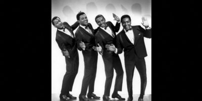 "14. ""I Can't Help Myself (Sugar Pie, Honey Bunch)"" de Four Tops. Foto: vía Instagram.com"