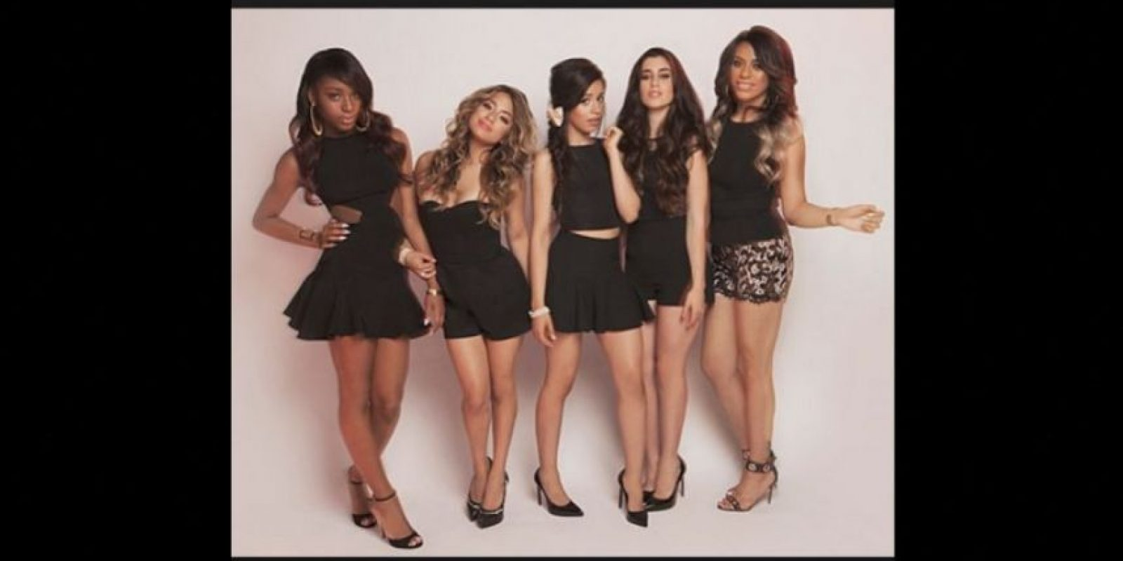 """6. """"BO$$"""" de Fifth Harmony. Foto:vía Instagram.com"""