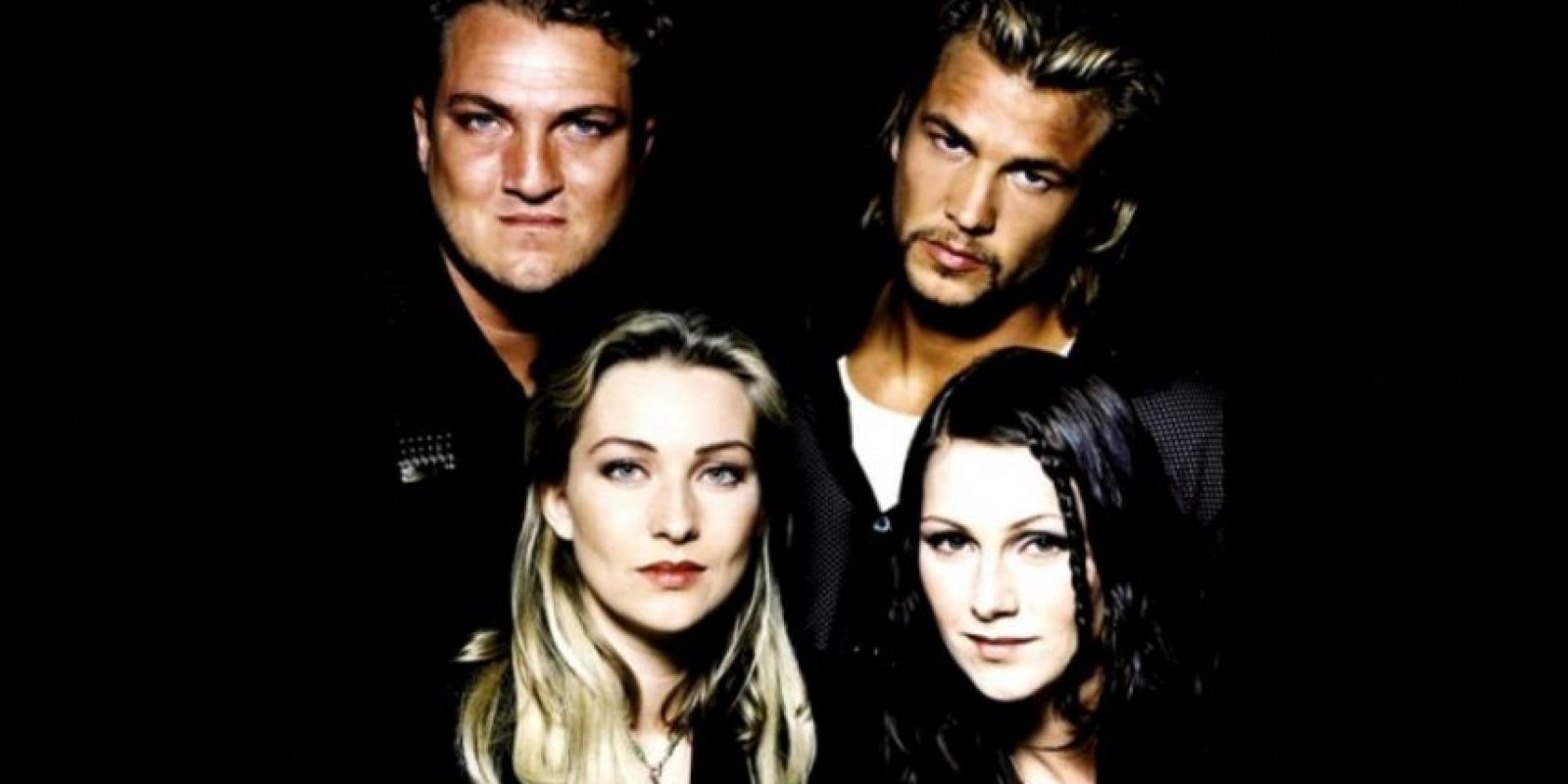 "4. ""All That She Wants"" de Ace of Base. Foto: vía Instagram.com"
