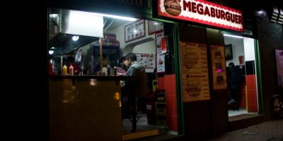 Megaburger: Carrera 4 # 12d – 02 Foto:Carlos Bernate- Publimetro