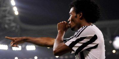 Foto:Cortesía página oficial de la Juventus.