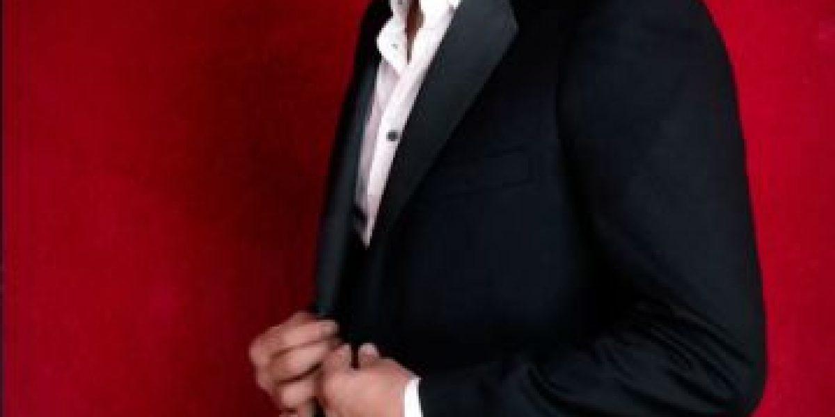 Alejandro Aguilar, un actor que no le teme a la versatilidad