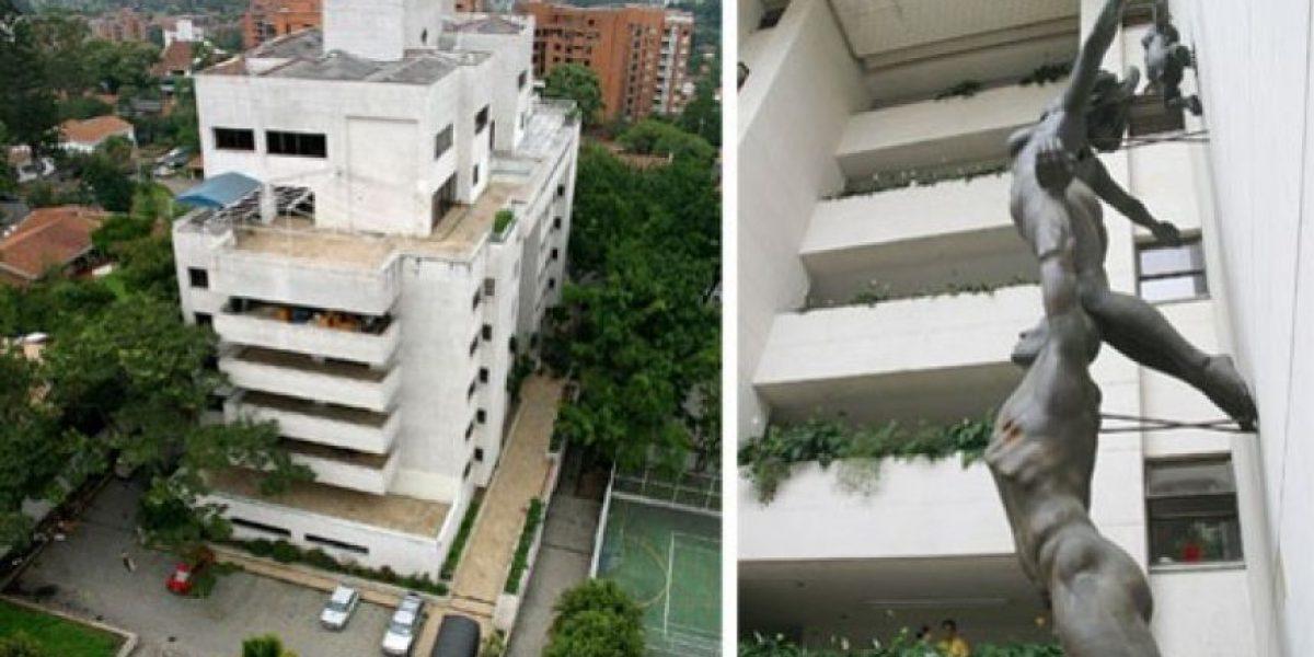 El edificio Mónaco en Medellín será sede de la Secretaría de Seguridad y el 123