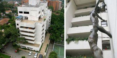 Foto:Cortesía: Secretaría de Seguridad de Medellín