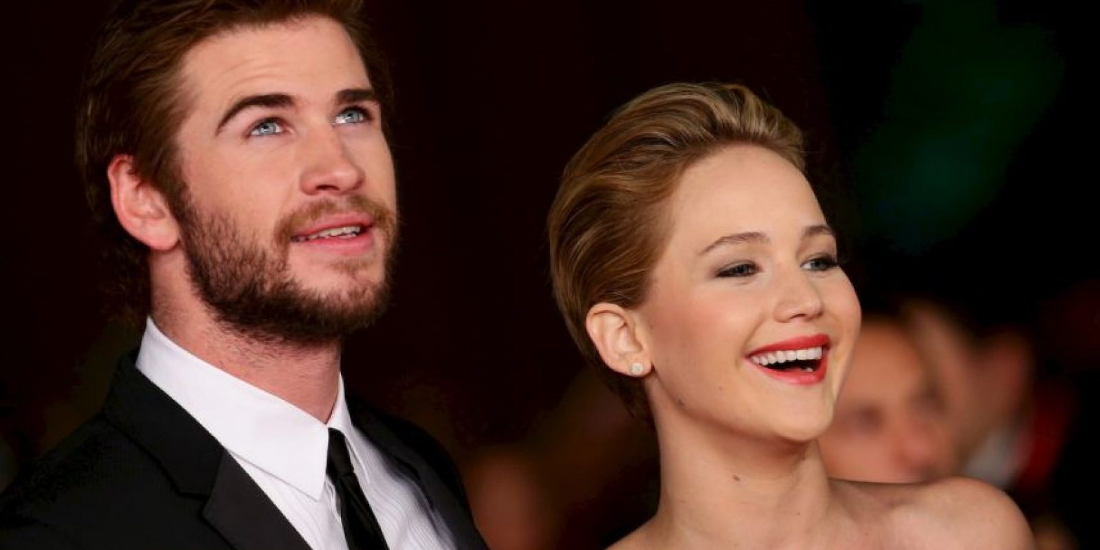 """Liam Hemsworth confesó que, a pesar de mantener una gran amistad con ella, odiaba besarla en el set de """"Los Juegos del Hambre"""" Foto:Getty Images"""