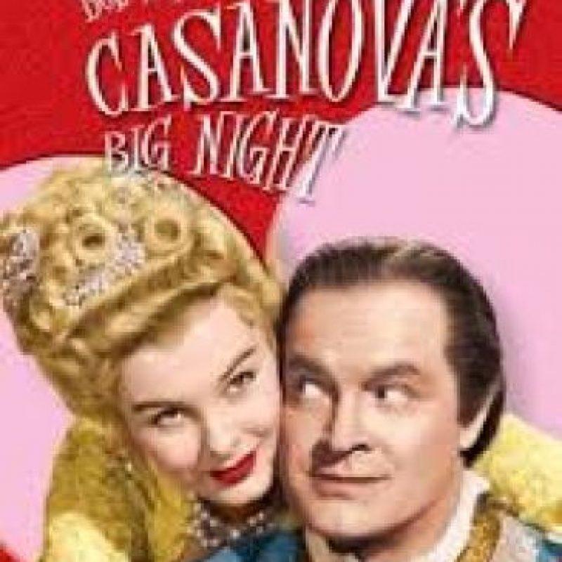 A un sastre se le ocurre la idea de adoptar la identidad de Casanova, para que cortejar a las mujeres sea mucho más sencillo… grave error. Foto:The Paramount Vault