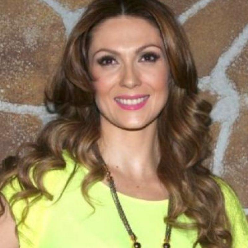 La actriz sigue con telenovelas y cine. Foto:vía Twitter