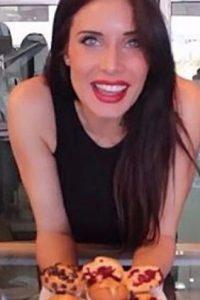 Se trata de Pilar Rubio Foto:Vía instagram/pilarrubia