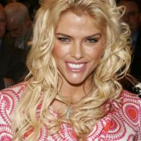 Anna Nicole Smith. Foto: vía Getty Images